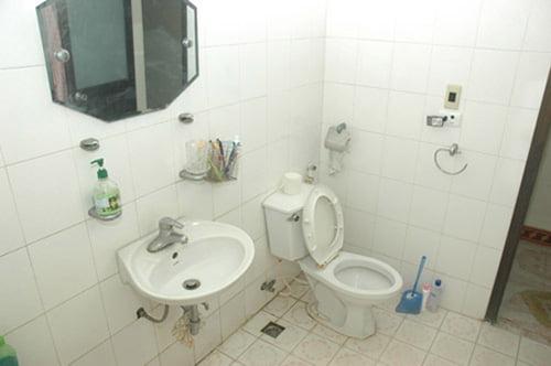 Dịch vụ chống hôi nhà vệ sinh triệt để 100%