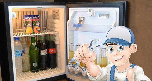 Dịch vụ sửa tủ lạnh