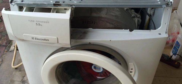 Sửa máy giặt bị hư board – Những lỗi hư hỏng liên quan đến board