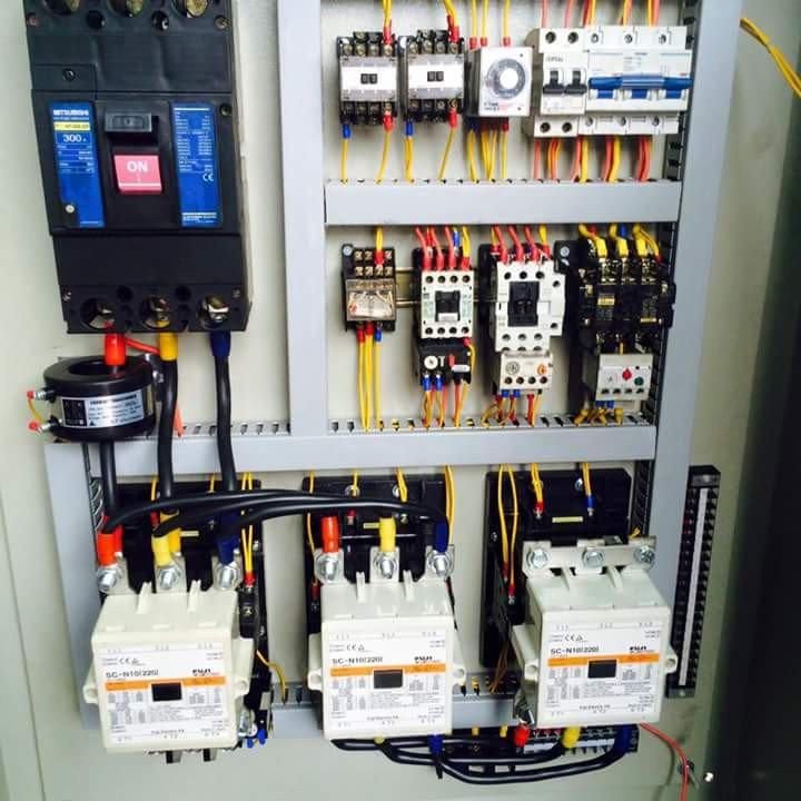 Thợ sửa tủ điện 3 pha tại TPHCM uy tín chất