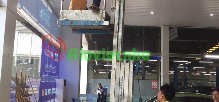 Bảng giá nhân công lắp đặt và sửa chữa điện