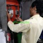 Thợ cửa điện tại nhà TPHCM