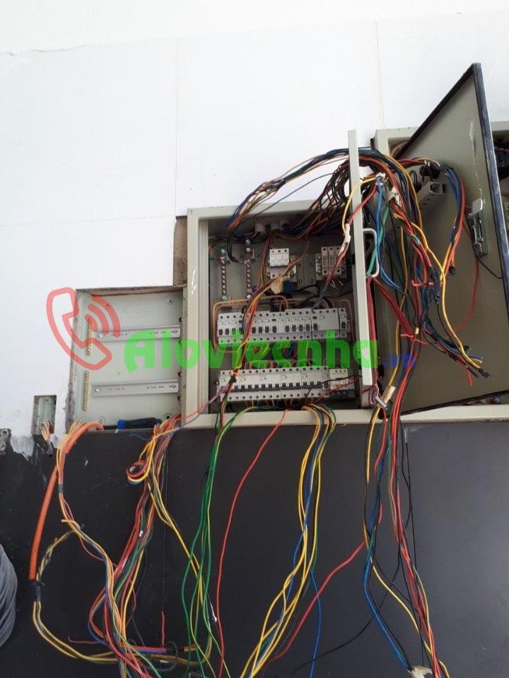 Dịch vụ sửa điện 3 pha tại nhà hay nhà xưởng, xí nghiệp