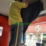 Thợ vệ sinh máy lạnh tại TPHCM
