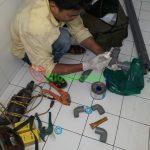 Dịch vụ lắp đặt ống nước tại TPHCM