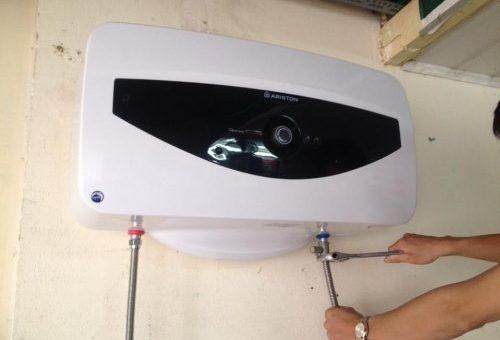 Dịch vụ lắp bình nóng lạnh an toàn tại TPHCM
