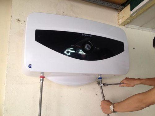 Lắp đặt bình nóng lạnh gián tiếp tại TPHCM