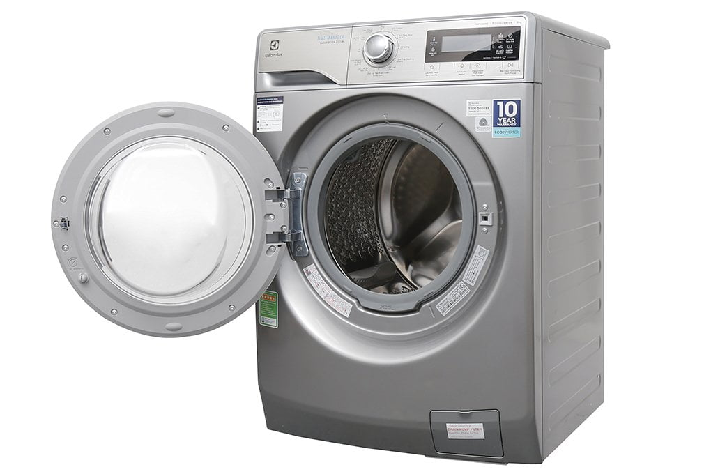 Dịch vụ lắp đặt máy giặt uy tín