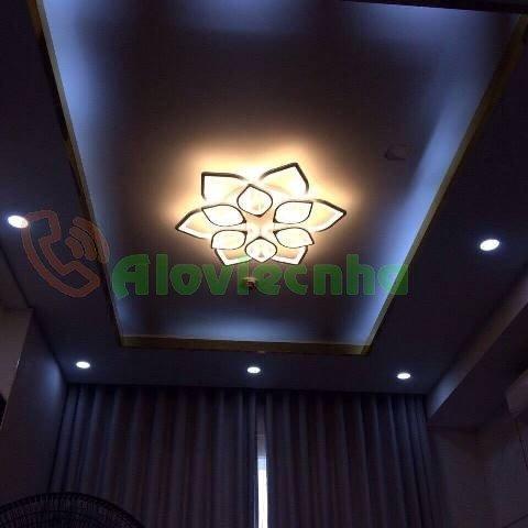 Dịch vụ lắp đặt đèn ốp trần tại Gò Vấp