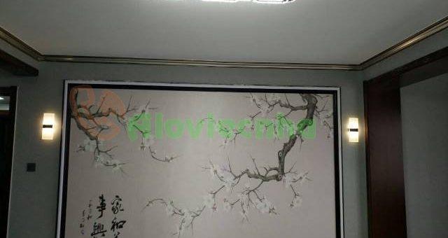 Lắp đèn ngủ treo tường tại quận Tân Phú – Cách bố trí đèn ngủ