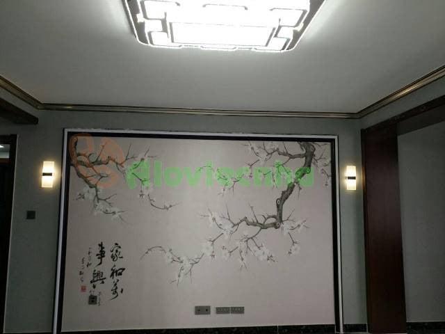 Dịch vụ lắp đặt đèn ngủ treo tường tại Tân Phú