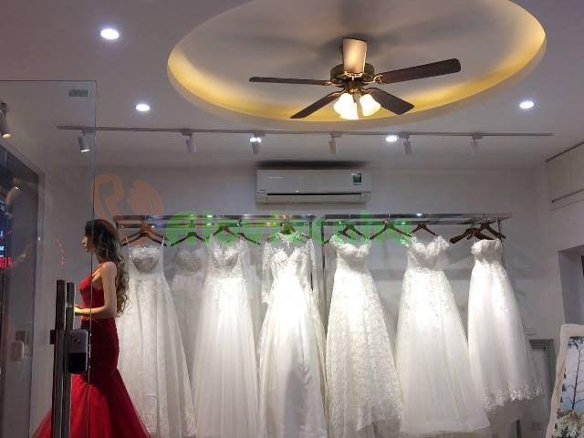 Dịch vụ lắp đèn led dây trang trí tại Phú Nhuận