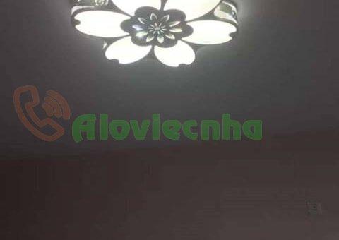 Lắp đèn led ốp trần cho nhà ở tại quận Bình Thạnh