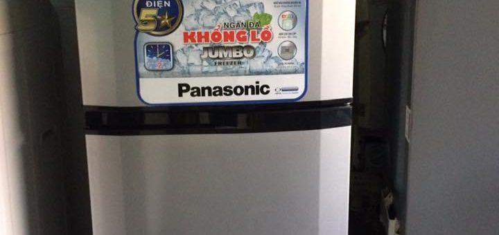 Kinh nghiệm chọn mua tủ lạnh Panasonic cũ