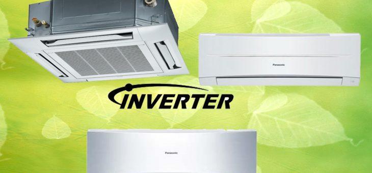 So sánh máy lạnh Inverter và máy lạnh thường có ưu nhược gì?