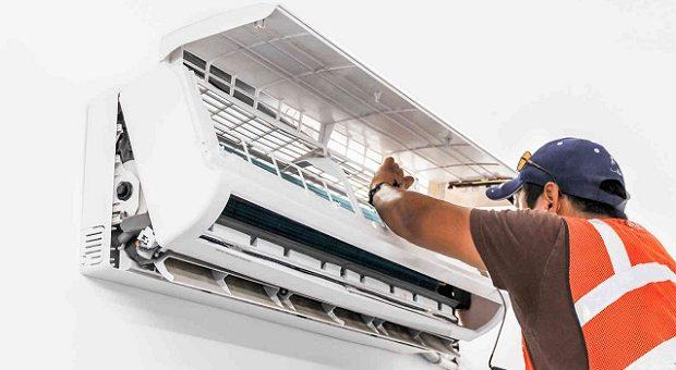 Sửa máy lạnh không lên nguồn