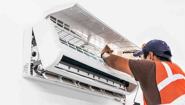Cách khắc phục máy lạnh không lên nguồn