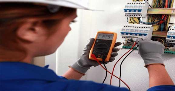 Kiểm tra rò rỉ điện tại nhà