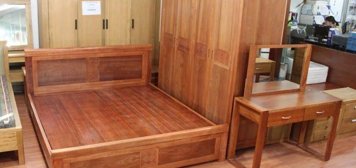 Thợ mộc – sửa chữa đồ gỗ nội thất