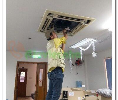 Dịch vụ sửa chữa điện lạnh tại nhà