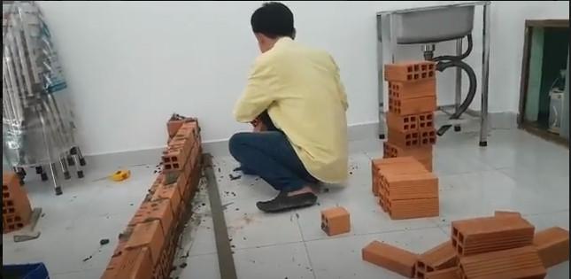Sửa nhà trọn gói – Dịch vụ sơn sửa nhà tại TPHCM
