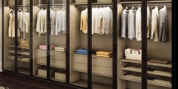 Thi công lắp đặt đèn tủ quần áo tại TP.HCM