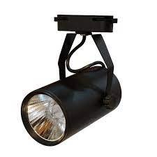 Thi công đèn led rọi led tiêu điểm